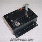 25B12-1, 25B12-1A, Bendix Aircraft DC Generator Control Panel
