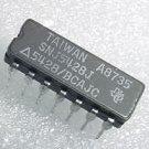 120-00073-0001, Aircraft Avionics Microchip, IC Chip