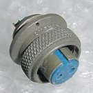 MS3106A10SL-4S, New Amphenol Aircraft Cannon Plug Connector