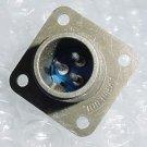 MS3102A10SL-3P, AN3102A-10SL-3P, Amphenol Cannon Plug Receptacle