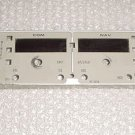 Cessna Aircraft ARC RT-485A Nav Comm Faceplate