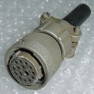 PT06A14-15S, Aircraft Avionics Cannon Plug Connector