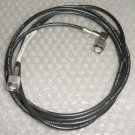 PE33174-84, Aircraft Antenna Jumper Wire Cable