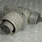 AN3108-28-3S, Amphenol Aircraft Avionics Cannon Plug Connector