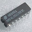 DM54L00J 883C, 120-00058-000, Avionics Microchip, IC Chip