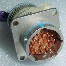 AFD50-14-15PN, Aircraft Avionics Connector Plug Receptacle