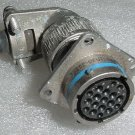 MS3470L14-18S, M83723/01R1418N, Avionics Connector Plug