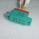 M12883/41-13, M12883-41-13, Avionics Harness Connector Plug
