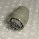 MS3126E12-8S, New Aircraft Instrument Cannon Plug Connector