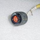 MS24264E10B5SN, BACC45GN10-5S, Cinch Avionics Connector Plug