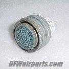 MS27467T21B35S, H2218218-T21B35S, Avionics Connector Plug