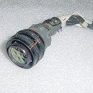 ZZB-R-1014-7S, PYLE-ZZB-R-1014-7S, Avionics Connector Plug