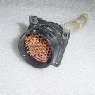 MS24264R22B55P, BACC45FN22-55P, Deutcsh Connector Receptacle