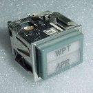 90KA1D1F3G2, Aircraft Annunciator Light Switch Assembly