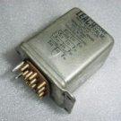 9524-6506, G59673-1, Leach Avionics Electromagnetic Relay