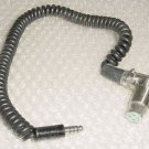 Aircraft Avionics Jumper Cable Wire w Cannon Plug Connector