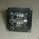 Narco CLC-60 Vortac Control Panel, CNI107A