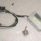 MX-300, MX-360, Warbird Avionics Motorola Antenna Adapter