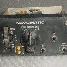 41540-1028, Cessna Navomatic C-420A Autopilot Control Panel