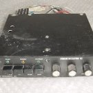 600-0006-01, Communicator VI Aircraft Control Panel