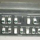 622-1738-002, 913Y-1, Collins Audio Panel