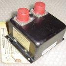 26530335-01, 5895-01-168-6815, Shaft Rotation Amplifier w/ Ovhl