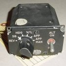 Sperry Flight Director IIS Mode Selector w Serv Tag, 2589582-903