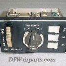 37960-1128, C-530A, 400B Navomatic Autopilot Control Panel