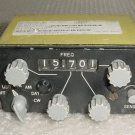 522-2457-00, Collins 714E-3 HF Control Panel