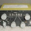 522-2457-00, Collins 714E-3 HF Control Panel