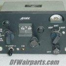C/DADF-1A, CDADF-1A, Nos Dare Aircraft ADF Control Panel