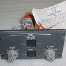 1005326017-009/00, 1005326672-001PP, Fuel Cross Flow Panel