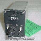 45AS80002-1, G-5662, Gables Aircraft ADF Control Panel