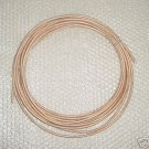 M17 110-RG302, Roll of MIL-C-17 Spec Aircraft Antenna Cable