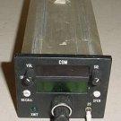 45670-0000, C-1038A, Cessna Avionics / ARC Comm Control Panel