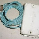 LAMDA/1500, LAMDA-1500, ADF Loop Antenna PLUS Wiring Harness