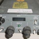 G6006-6, G-6006-6, Gables ATC Transponder / MKB Control Panel