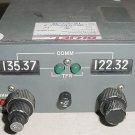 G-4483B, G4483B, Gables Dual VHF Comm Control Panel