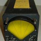 MI592102-1, AVQ-46, RCA Aircraft Weather Radar Indicator w Sv tg