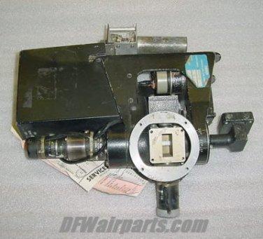AVQ-20, MI-591011-4, RCA Weather Radar Antenna Drive w/ Srv tag