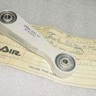 AK34-A3001, AK34A3001, Boeing Aircraft Door Hinge wi/Serv tag