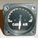 505FL, Vintage British Wardbird Jet Cabin Air Indicator