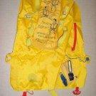 TUL-6174, Type 35MKIV, Airline Passenger Emergency Life Vest