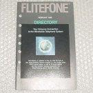 Wulfsberg Flitefone III, IV, V, VI Operating Instruction Manual