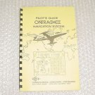 NEW!! Ontrac III Navigation System Pilot Guide, 42803501