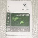Collins WXR-250A Weather Radar System Pilot Guide