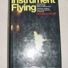 Instrument Flying, Aviation, Aircraft Book