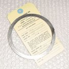 120-006C138E118, 5365-00-131-7183, Helicopter Shim w/ Serv tag