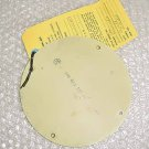 206-031-125-049, 206-031-125-49, Bell 206 Cover Plate w Serv Tag
