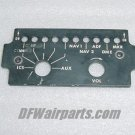 212-077-200-1, 212-077-200-001, Bell Helicopter EL Lightplate
